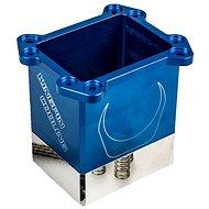 KINGPIN processzor hűtő- CPU hűtő -Venom Pot- kék - Processzor hűtő