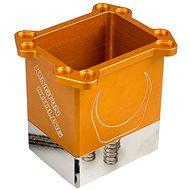 KINGPIN cooling Venom CPU Pot arany - Processzor hűtő