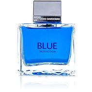 ANTONIO BANDERAS Blue Seduction EdT 100 ml - Férfi Eau de Toilette