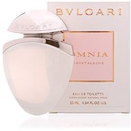 BVLGARI Omnia Crystalline EdT 25 ml - Eau de Toilette