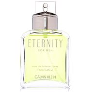 Férfi Eau de Toilette CALVIN KLEIN Eternity for Men EdT 100 ml - Toaletní voda pánská