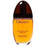 CALVIN KLEIN Obsession EdP - Parfüm