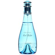 DAVIDOFF Cool Water Woman EdT 100 ml - Toalettvíz