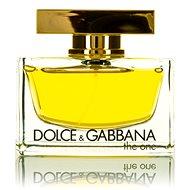 DOLCE & GABBANA The One EdP 75 ml - Parfüm