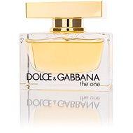 DOLCE & GABBANA The One EdP 50 ml - Parfüm