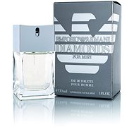 GIORGIO ARMANI Emporio Diamonds for Men EdT 30 ml - Eau de Toilette férfiaknak