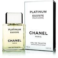 CHANEL Platinum Égoiste EdT - Férfi toalettvíz