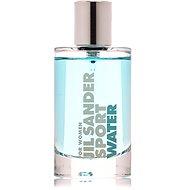 JIL SANDER Sport Water Woman EdT 50 ml - Eau de Toilette