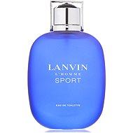 LANVIN L'Homme Sport EDT 100 ml - Férfi toalettvíz