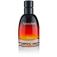 DIOR Fahrenheit Le Parfum EDP 75 ml - Parfüm