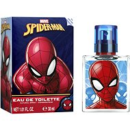 AIRVAL Spiderman EdT 30 ml - Toalettvíz