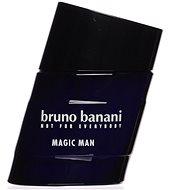 BRUNO BANANI Magic Man EdT 30 ml - Eau de Toilette férfiaknak