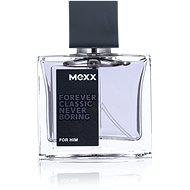 MEXX Forever Classic Never Boring EdT - Férfi Eau de Toilette