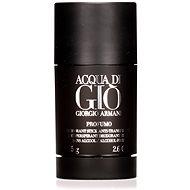 GIORGIO ARMANI Acqua di Gio Profumo 75 g - Férfi dezodor
