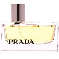 PRADA Amber EdP 50 ml - Parfüm
