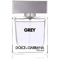 DOLCE & GABBANA The One Grey EdT - Férfi toalettvíz