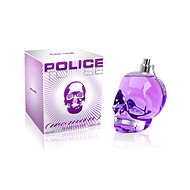 POLICE TO BE Woman EdP 40 ml - Parfüm