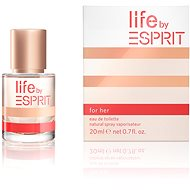 LIFE BY ESPRIT For Her EdT 20 ml - Eau de Toilette