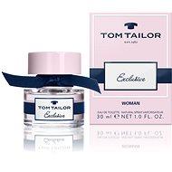 TOM TAILOR Exclusive Woman EdT 30 ml - Eau de Toilette