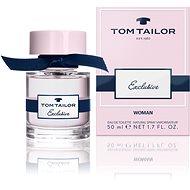 TOM TAILOR Exclusive Woman EdT 50 ml - Eau de Toilette