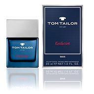 TOM TAILOR Exclusive Man EdT 30 ml - Eau de Toilette férfiaknak