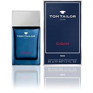 TOM TAILOR Exclusive Man EdT 50 ml - Eau de Toilette férfiaknak
