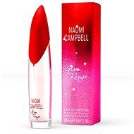 NAOMI CAMPBELL Glam Rouge EdT - Toalettvíz