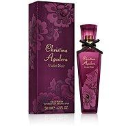CHRISTINA AGUILERA Violet Noir EdP - Parfüm
