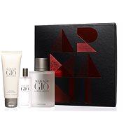GIORGIO ARMANI Acqua di Gio EdT Set 190 ml - Parfüm ajándékcsomag
