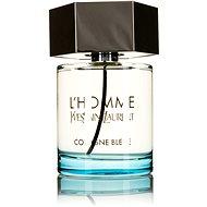 YVES SAINT LAURENT L'Homme Cologne Bleue EdT 100 ml - Férfi toalettvíz