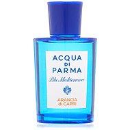 ACQUA di PARMA Blu Mediterraneo Arancia EdT 150 ml - Toalettvíz