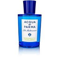 ACQUA di PARMA Blue Mediterraneo Bergamotto EdT 150 ml - Toalettvíz