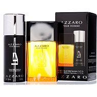 AZZARO Pour Homme EdT Set 250 ml - Parfüm ajándékcsomag