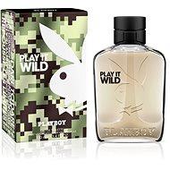 PLAYBOY Play It Wild EdT 100 ml
