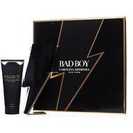 CAROLINA HERRERA Bad Boy EdT Set 200 ml - Parfüm ajándékcsomag