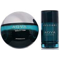 BVLGARI Aqua Pour Homme EdT Set 175 ml - Parfüm ajándékcsomag