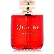 BOUCHERON Quatre en Rouge EdP 100 ml - Parfüm
