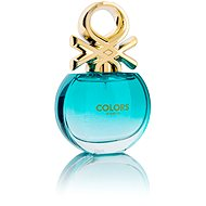BENETTON Colors de Benetton Blue EdT 50 ml - Toalettvíz