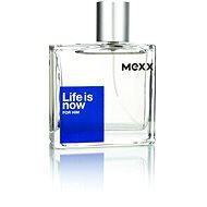 MEXX Life Is Now For Him EdT - Férfi Eau de Toilette