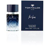 TOM TAILOR For Him EdT 30 ml - Férfi Eau de Toilette