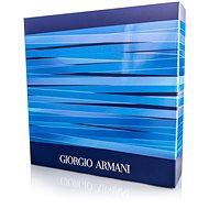 GIORGIO ARMANI Acqua di Gio EdT Set 200 ml - Parfüm ajándékcsomag