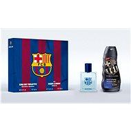 FC BARCELONA EdT Set 400 ml - Parfüm szett