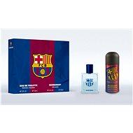 FC BARCELONA EdT Szett 250 ml - Parfüm ajándékcsomag