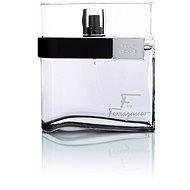 SALVATORE FERRAGAMO F by Ferragamo Pour Homme Black EdT 100 ml - Férfi Eau de Toilette