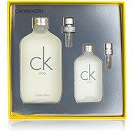 CALVIN KLEIN CK One EdT Szett 250 ml - Parfüm ajándékcsomag