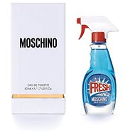 MOSCHINO Fresh Couture EdT - Toalettvíz