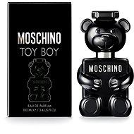 MOSCHINO Toy Boy EdP - Férfi toalettvíz
