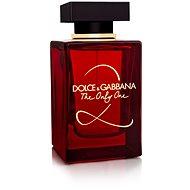 DOLCE & GABBANA Dolce&Gabbana The Only One 2 EdP 100 ml - Parfüm