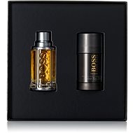 HUGO BOSS Boss The Scent EdT Set 125 ml - Parfüm ajándékcsomag