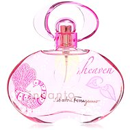 Salvatore Ferragamo Incanto Heaven EdT 100 ml - Toalettvíz